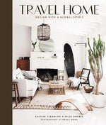 Travel Home by Caitlin Flemming and Julie Goebel