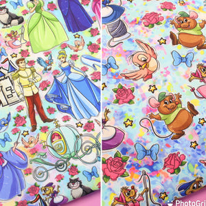 Cinderella, Magic Duo Bag