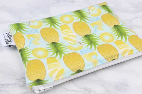Pineapple Whip Aqua, Made to Order