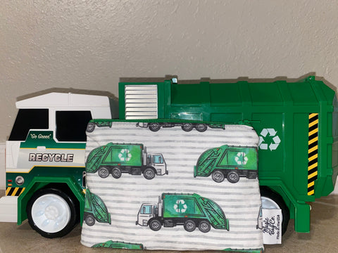 Recycle Trucks, Made to Order