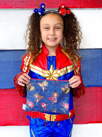 Super Girls, Made to Order