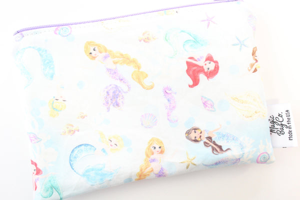 Mermaid Princesses, Made to Order