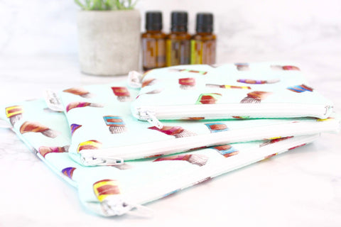 Essential Oils, Made to Order