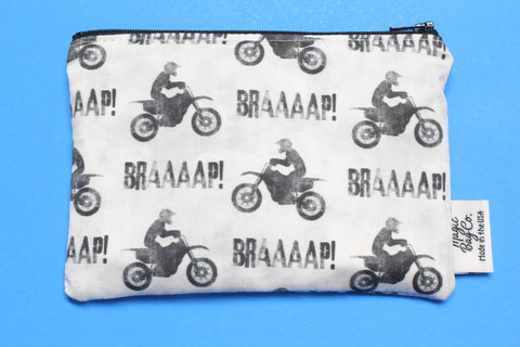 Braaap, Reusable Snack Bags