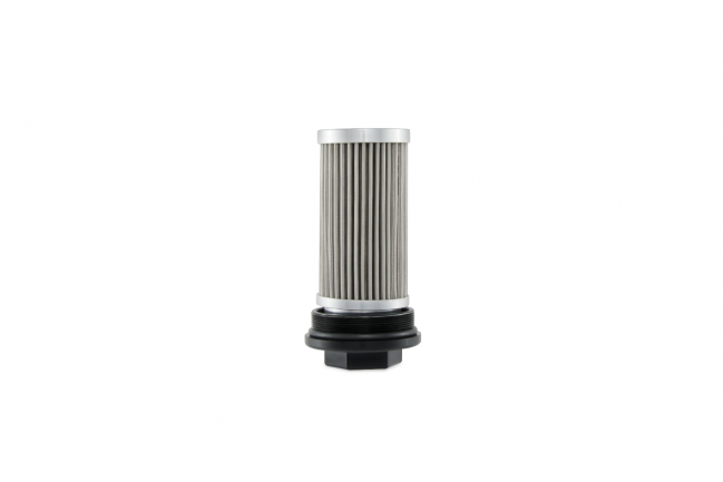 Fuel Filter - 100 Micron w/ -10 AN Fitting Include