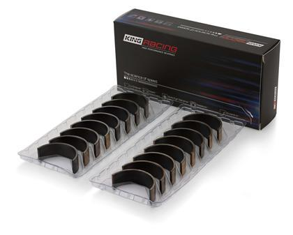 King Bearings - Nissan SR20DE/DET (2.0L) Main Bearings (STD)