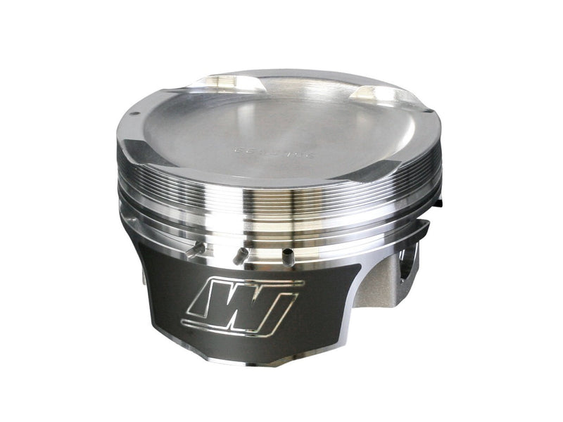 Wiseco Forged Piston Set -SR20det 9:1 87mm (1mm over Bore)