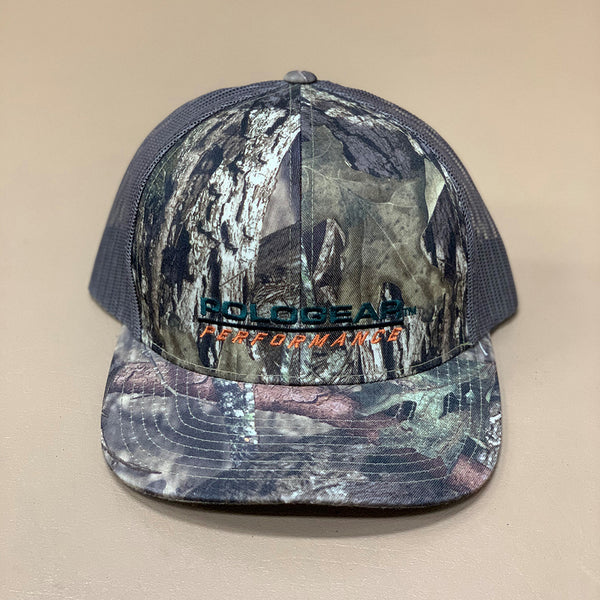 Cap - PoloGear Performance - CAMO