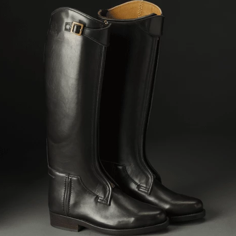 Polo Extreme Premier Zipper Boot