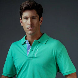 PoloGear Performance Pique Polo