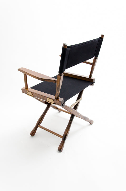 Director's Chair for the Polo Field - 18""