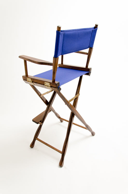 Director's Chair for the Polo Field - 30""