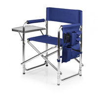 Portable Folding Sports Chair for Polo