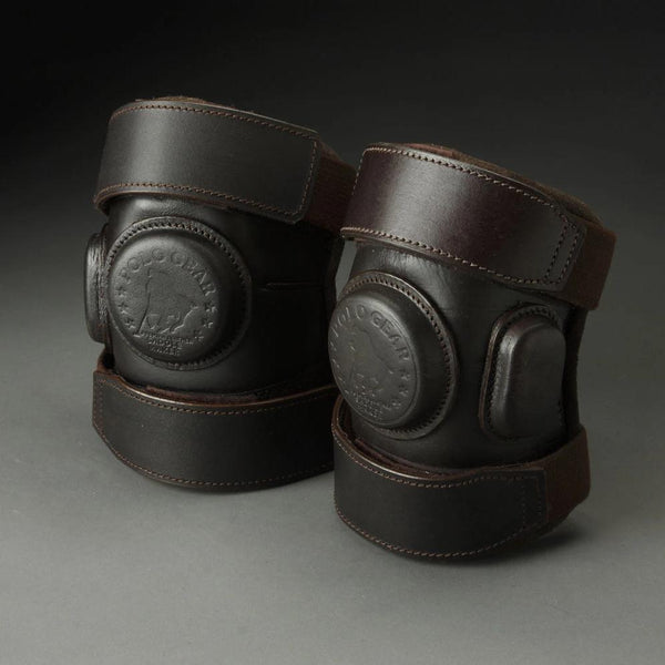 Polo Knee Guard - Kids 2 Strap