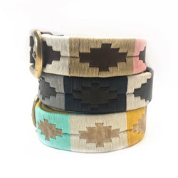 Ladies belts-Pampeano
