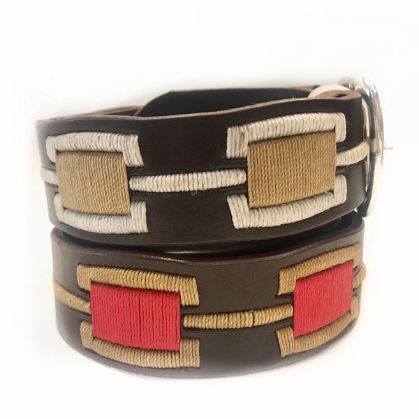 Argentine Men's Belt-Correntino