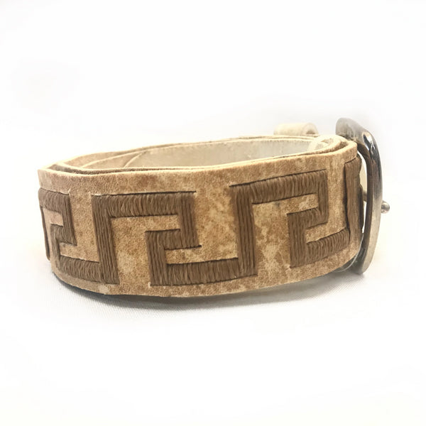 Argentine Men's Belt-Entrerriano