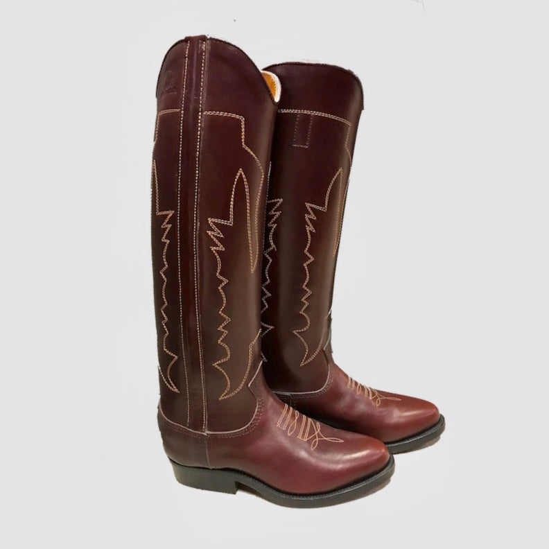 Ladies Pro Texan Boot