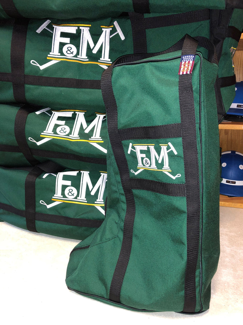 Custom Team Generation 5 Bag