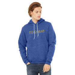 Hoodie-Polo Team Captain