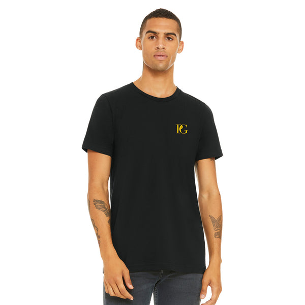 T Shirt-Polo Warrior