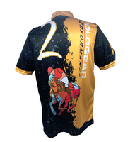 Limited Edition Sublimated PoloGear Player Team Shirt - Mens