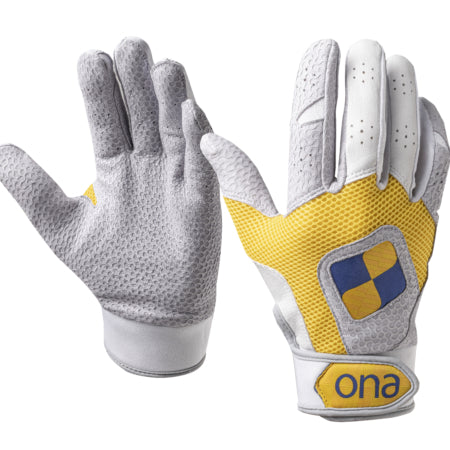 Polo Glove-Ona Speed Yellow