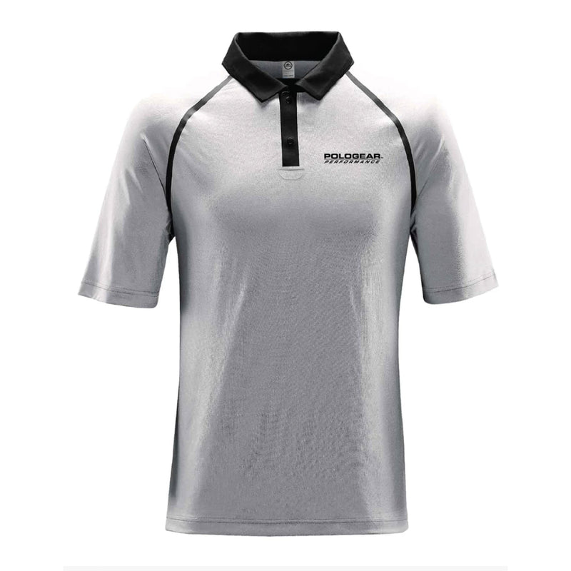 Nic Roldan Technical Polo