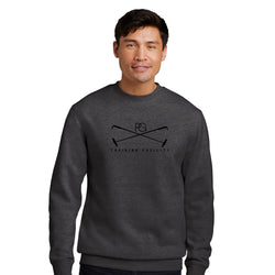 Sweatshirt-PoloGear Training Facility
