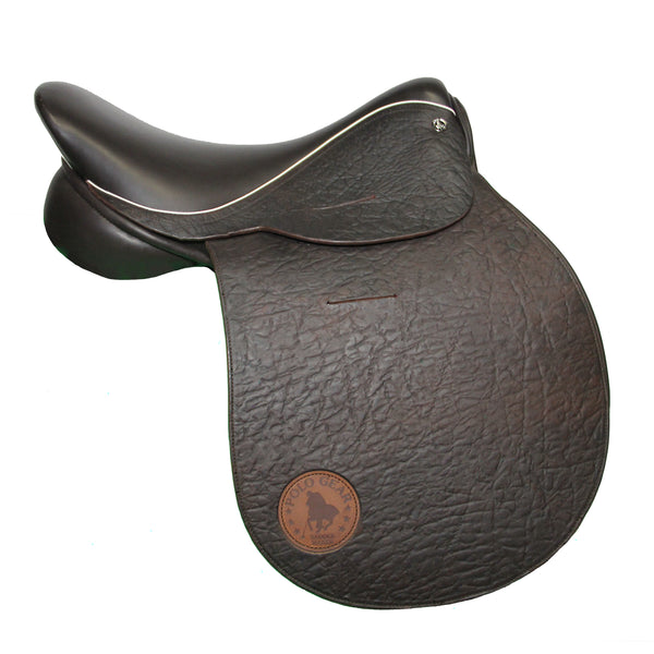 The Generation II Nic Roldan Free Shoulder Saddle