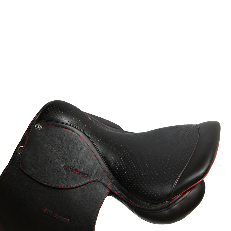 The New 2020 Performance Saddle
