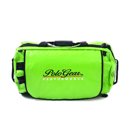 GEAR BAG WATERPROOF - Lime Green