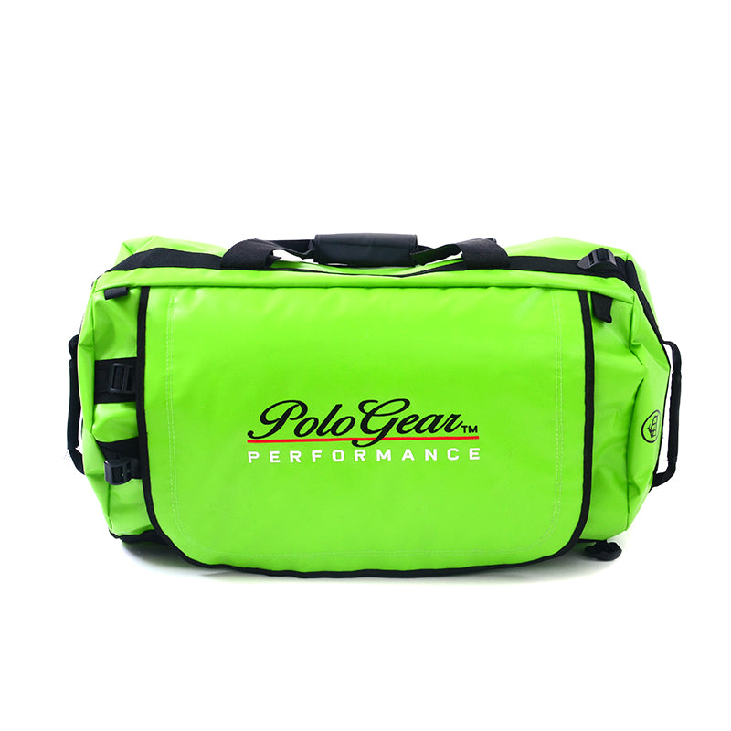 GEAR BAG WATERPROOF - LARGE - Lime Green