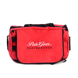GEAR BAG WATERPROOF - LARGE - Red