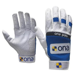 Polo Glove-Ona All Weather Blue