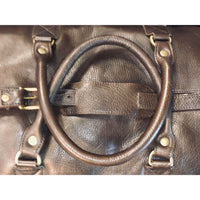 Argentine- Leather Bag