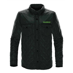 Nic Roldan Diamondback Jacket
