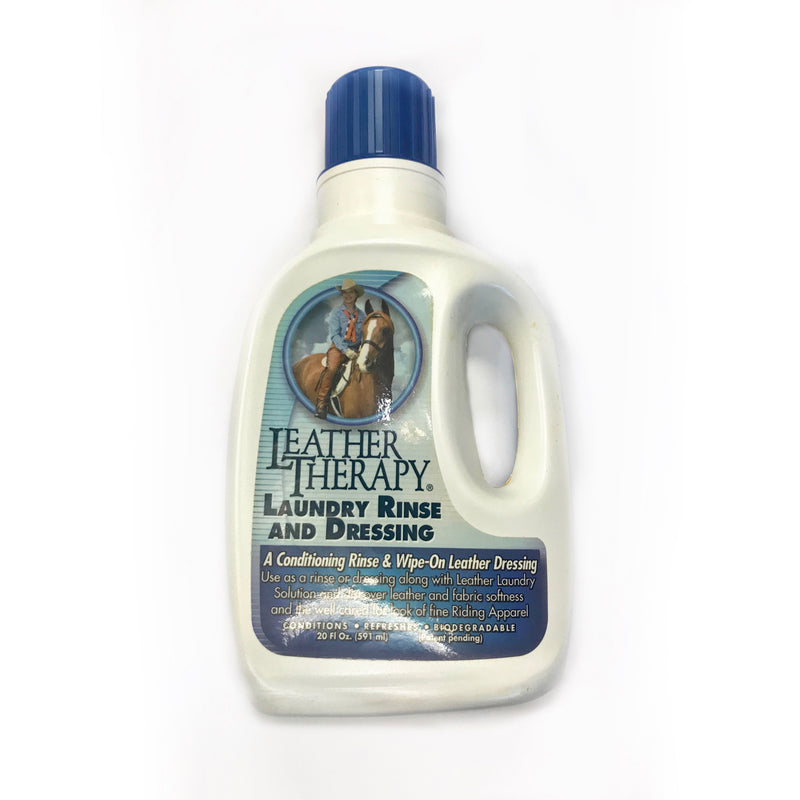 Leather Therapy® Laundry Rinse
