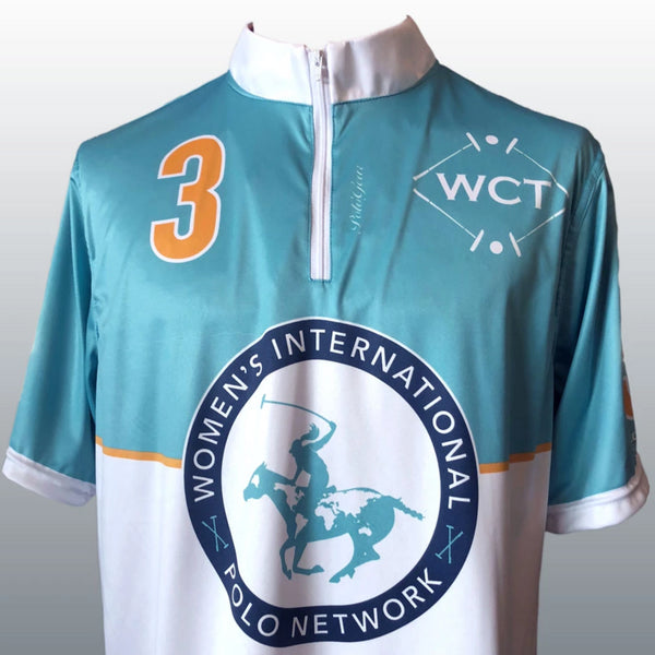 WIPN Ladies Official Team Jersey