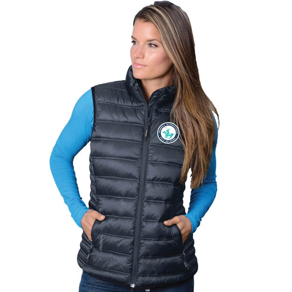 WIPN Puffy Vest