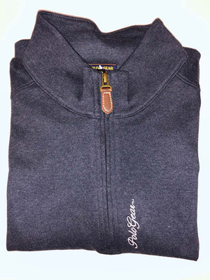 PoloGear Quarter Zip Pullover - Fall 2018