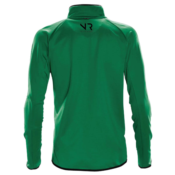 Nic Roldan Fleece Jacket