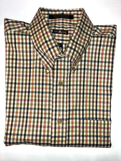 PoloGear Sport Button Down Shirt - Fall
