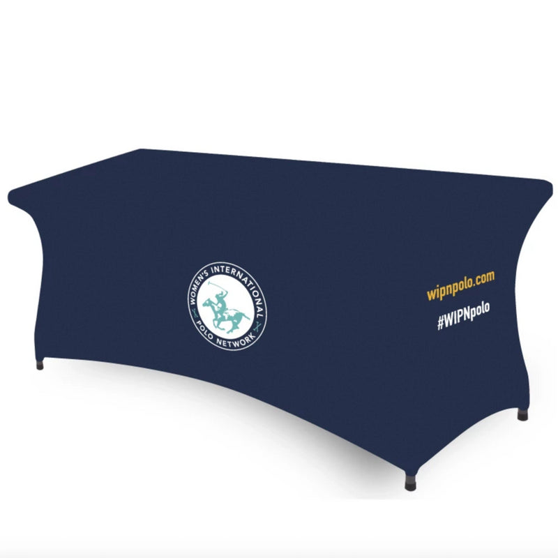 Custom Sublimated Table Cover