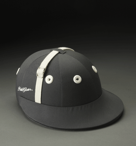 PoloGear Traditional Lock Style Polo Helmet