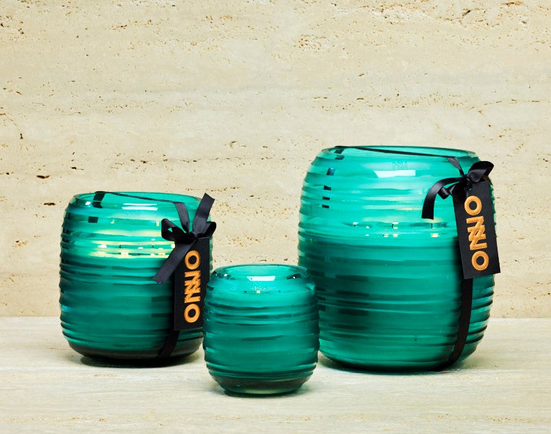 ONNO I AQUA COLLECTION I SPHERE XL I SUNSET