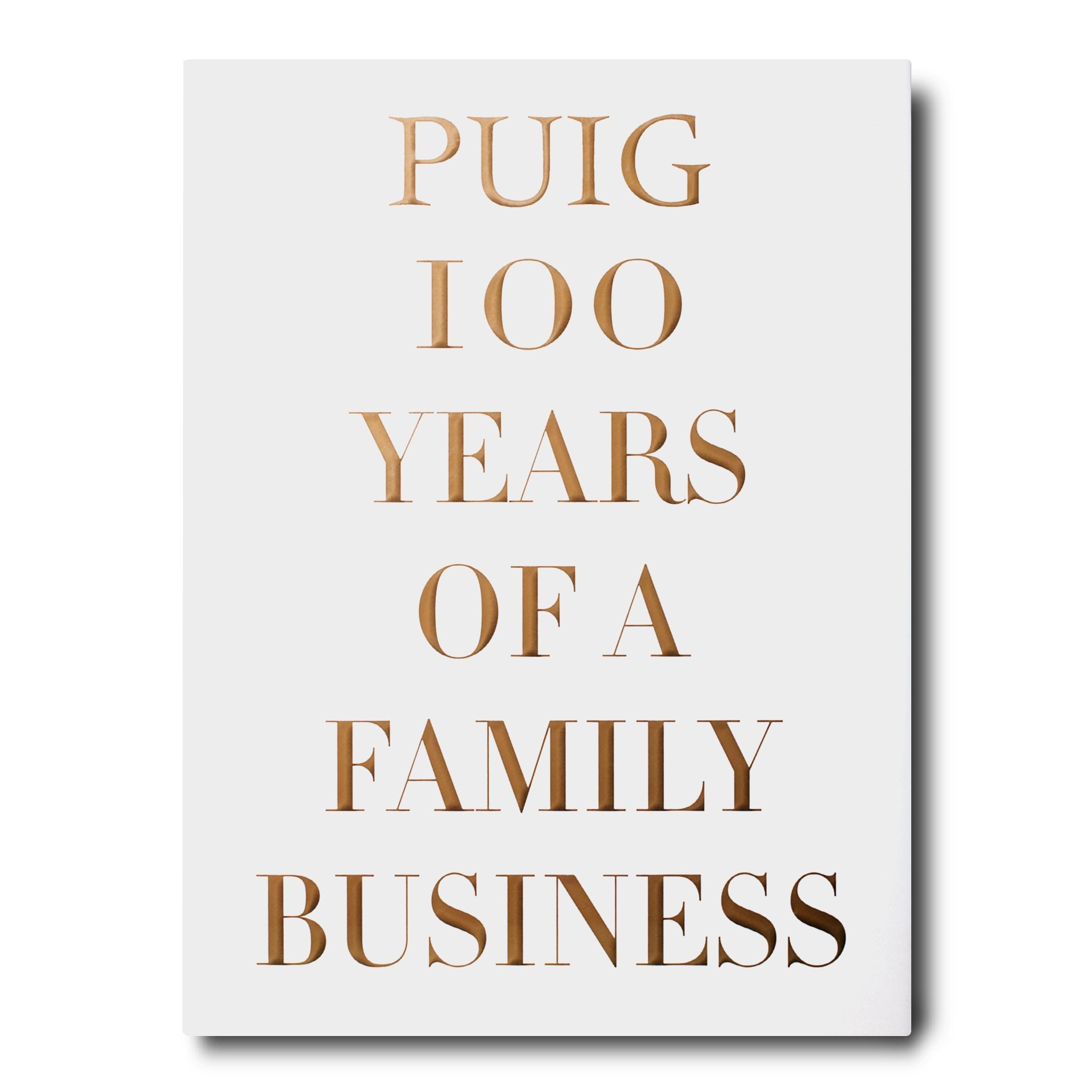 ASSOULINE I PUIG, 100 YEARS OF A FAMILY BUSINESS