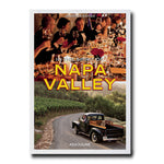 ASSOULINE I IN THE SPIRIT OF NAPA VALLEY