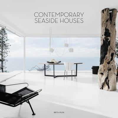 BETA PLUS I CONTEMPORARY SEASIDE HOUSES I BOOK