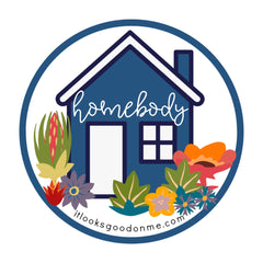 homebody printable iron on patch from it looks good on me